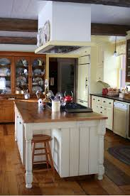 farmhouse island kitchen farm style kitchen island