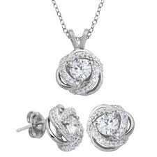 jewelry sets jewelry sets pearl diamond gold jewelry sets