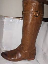 womens size 12 casual boots aquatalia brown boots womens size 12 m 495