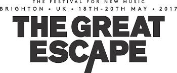 bacardi oakheart logo glass previews the great escape 2017 music festival u2013 the glass