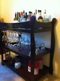 How To Make A Baby Changing Table 24 Best Diy Bar Images On Pinterest Refurbished Furniture