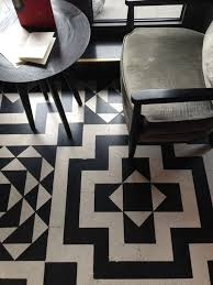 nice ideas black and white tile floor charming design best black