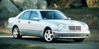1999 mercedes e320 review 1999 mercedes e320 test drive by fulmer