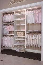 nursery closet ideas be you spirit
