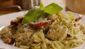 pesto pasta with chicken recipe allrecipes com