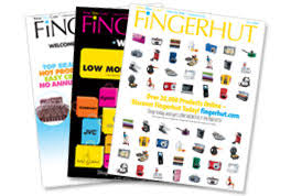 fingerhut catalog request i catalogs