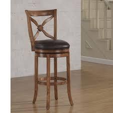 light brown wood bar stools kitchen u0026 dining room furniture