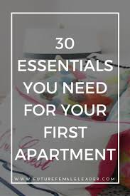 things you need for first apartment apartment top things you need for first apartment decor idea