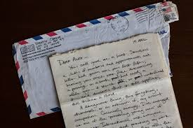 obama u0027s love letters to old girlfriend are going public new york