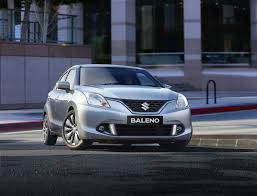 2016 suzuki baleno price and features for australia
