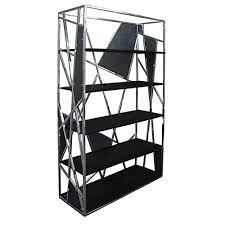 Steel Frame Bookcase Topolansky Product Categories Bookcases U0026 Display Cabinets