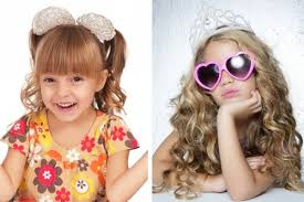 children hairstyles long curly hairstyles for kids