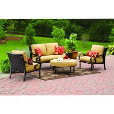 Better Home Interiors by Better Home And Garden Patio Furniture Marceladick Com
