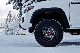 toyota tacoma road wheels 2017 toyota tacoma trd pro is a small but road
