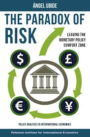 Comfort Institute The Paradox Of Risk Leaving The Monetary Policy Comfort Zone Piie