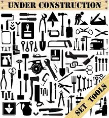 coloring pages of tools buy stock photos of tools colourbox