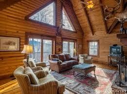 boone nc log cabins 500 000 599 999 boonerealestate com