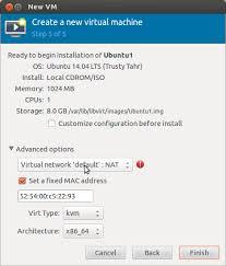 ubuntu network install tutorial how to install kvm on ubuntu 14 04