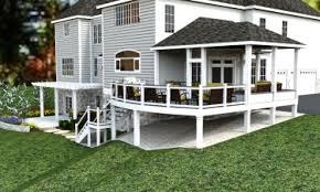 new decks patios porches bent palm