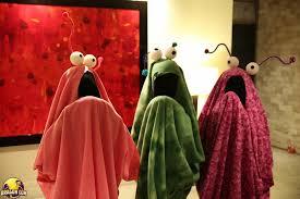 Yip Yip Halloween Costume Henson 60th Anniversary Costume Contest Dragon