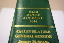research legislative history