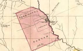 Lexington Sc Map Finding Granby