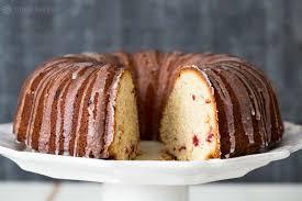 eggnog pound cake recipe simplyrecipes com