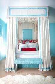 red and turquoise curtains u2013 mirak info