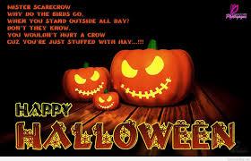 Halloween Birthday Ecard by Halloween Verses For Greeting Cards