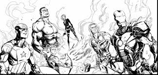 wonderful avengers loki coloring page with avengers coloring page