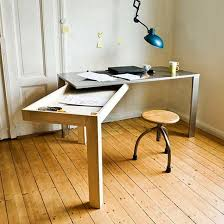 Small Space Desk Solutions Small Space Desk Solutions Review And Photo For New Property Desks