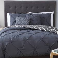 Her Side His Side Comforter Modern Bedding Sets Allmodern