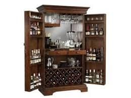 Furniture Wine Bar Cabinet Bar Cabinet Ebay