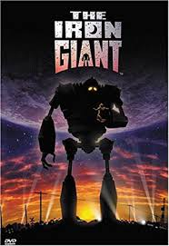 the iron giant amazon com the iron giant jennifer aniston harry connick jr vin