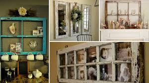 26 diy creative ways to reuse re purposed old windows how to