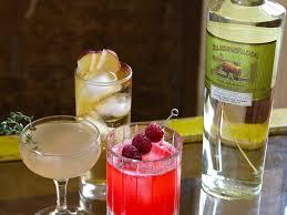 Jones Thanksgiving Soda 3 Cocktails To Make With Bison Grass Vodka Food U0026 Wine