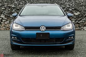 old blue volkswagen 2015 volkswagen golf sportwagen tdi review