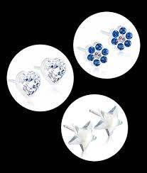 hypoallergenic earrings uk hypoallergenic stud earrings uk 925 sterling silver nickel free