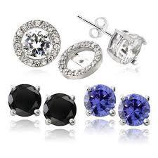 earring jackets diamond earring jackets ebay