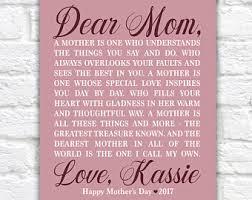 mom poem etsy