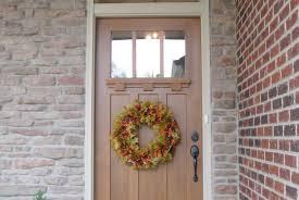 front door window treatments back door window blinds and shades