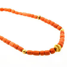 vintage tibetan necklace images Tibetan vintage coral beads necklace jpg