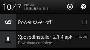superuser update apk how to install the xposed framework on your htc one to easily mod