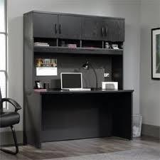 Sauder White Desk With Hutch Computer Desks Office Hutches Kmart