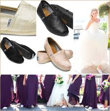 wedding shoes toms comfy wedding shoes sal s wedding discover more