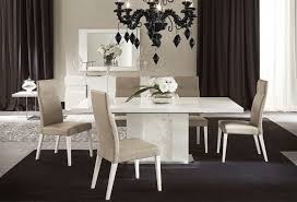canova extendable dining table 63