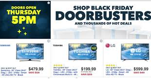 best buy black friday ad scan now available 16 deals are live