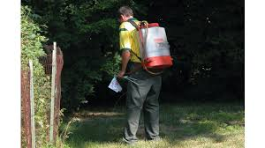 how to get certified as a lawn care pesticide applicator