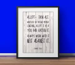 printable mindfulness quotes eckhart tolle quote mindfulness print spiritual quotes
