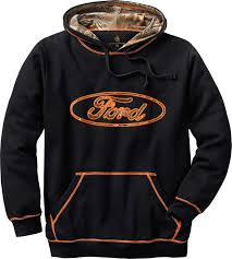 Ford Camo Truck - trucked up camo ford hoodie legendary whitetails